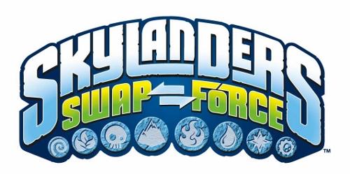 Skylanders SWAP Force Logo (500x249)