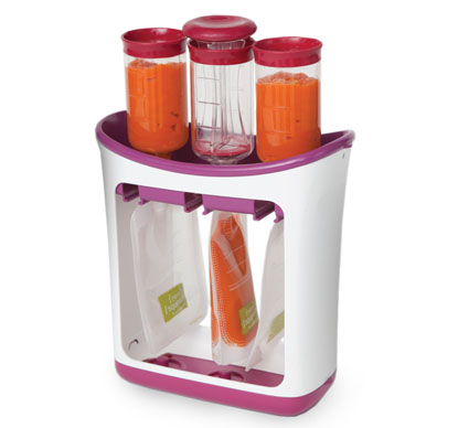 Squeeze Station,infantino