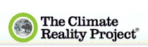 24 Hours of Reality – The Climate Reality Project October 22nd