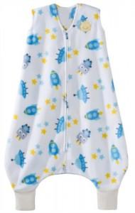 October is SIDS Awareness Month - HALO Micro-Fleece SleepSack Giveaway