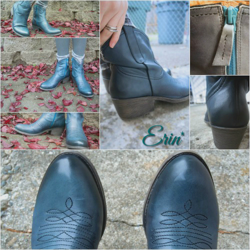 Naya Review: Stylish Shoes With A Soft Footprint