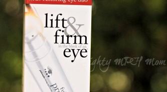 philosophy,full of promise,restore,eye cream