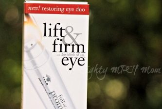philosophy,full of promise,restore,eye cream