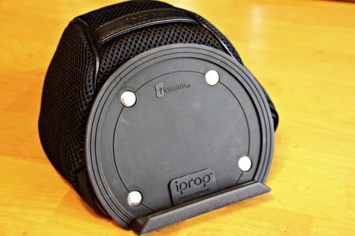 iProp,beanbag,tablet,stand
