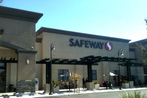 safeway,pleasant hill,california