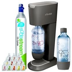sodastream,genesis,starter kit