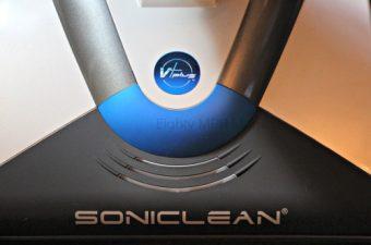 soniclean,vacuum