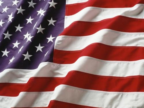 American Flag (500x375)