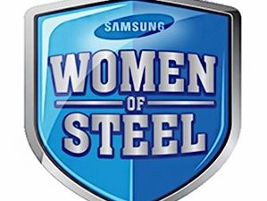 Samsung Women of Steel – Recipe & Sweepstakes Announcement!