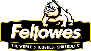 Fellowes Shredders Logo