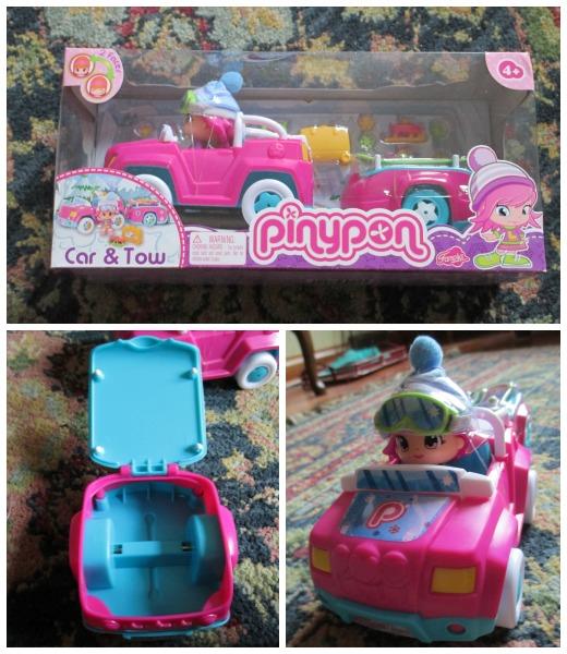 Piny3