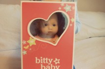 American Girl Gift Ideas & Shutterfly Book Promo {Bitty Baby Book Collection Giveaway ARV $69.95}