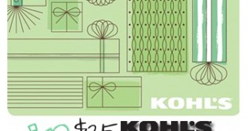 Unleash Your Inner Foodie and #CookwithKohls! {$25 Kohl's Gift Card Giveaway}