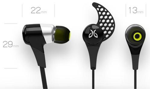 Jaybird Sports,Bluebuds,earbuds,headphones,battery life