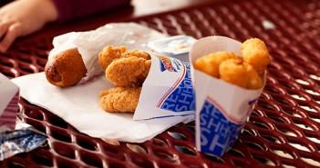 Sonic,drive-in,Crispy,Chicken Strips