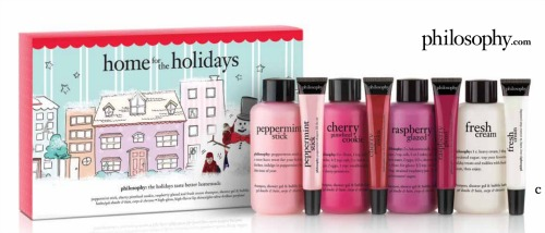 philosophy,holiday,gift,sets