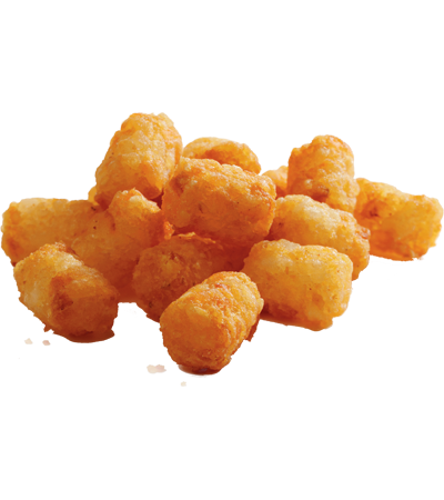 Sonic Drive-in, Cheesy Tots