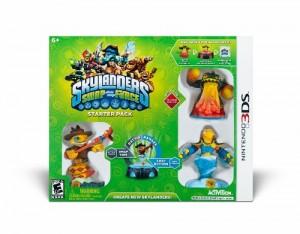Skylanders SWAP Force for Nintendo 3DS