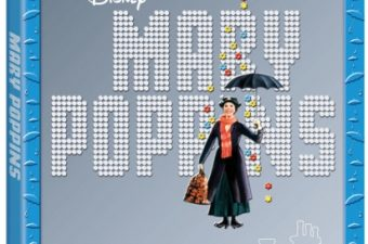 Mary Poppins 50th Anniversary Edition on DVD & Blu-ray