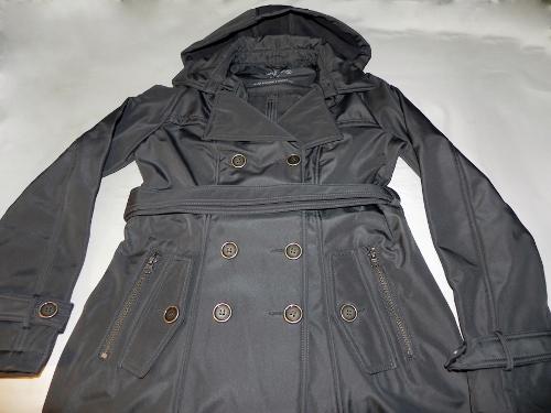 Sebby Jacket