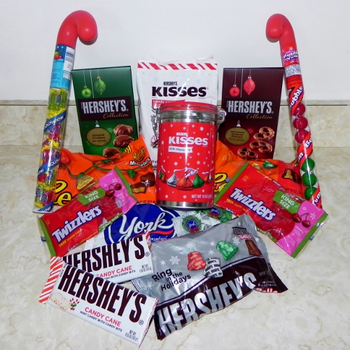 HERSHEY'S 2013 Holiday Collection