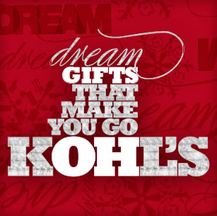 Kohl's Gifts
