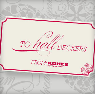 Kohl's Home Collections