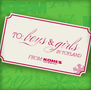 Kohl's Boys & Girls