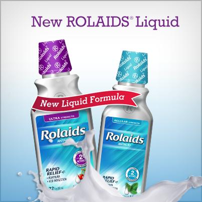 Rolaids Liquid
