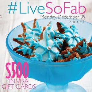 SoFab,Twitter parties,#LiveSoFab