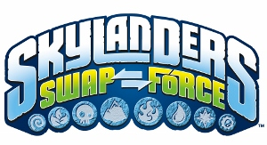 Skylanders SWAP Force, the Season's Hottest Toy! – Review