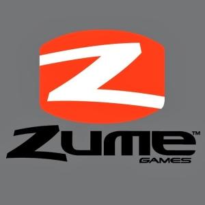 Zume Games Logo