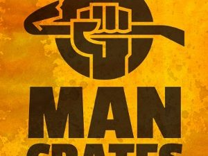 The Gift He Really Wants: ManCrates – Review