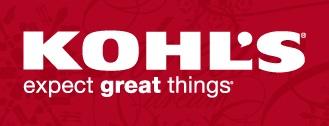 Kohl's Winter Logo