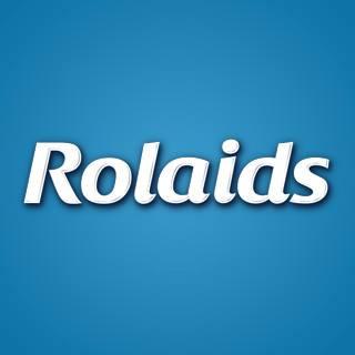 Rolaids Logo