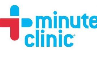 MinuteClinic Logo