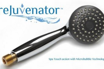 Rejuvenate Your Skin with the Microbubble Showerhead – Review
