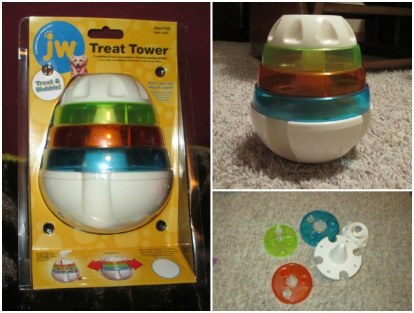 Treat Tower