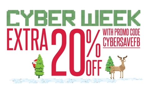 Kohl's Cyber Week Sale