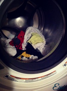 Molly's Suds Cloth Diaper Laundry Powder Review & Giveaway