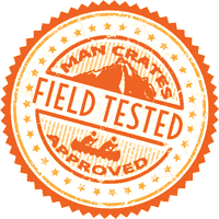 ManCrates Field Tested Logo