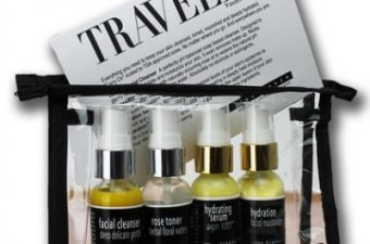 Luminance,travel kit,giveaway,skin care