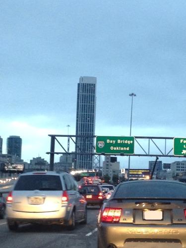 San Francisco,Bay Bridge,Sign,Top 10