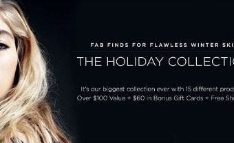 Total Beauty Holiday Collection