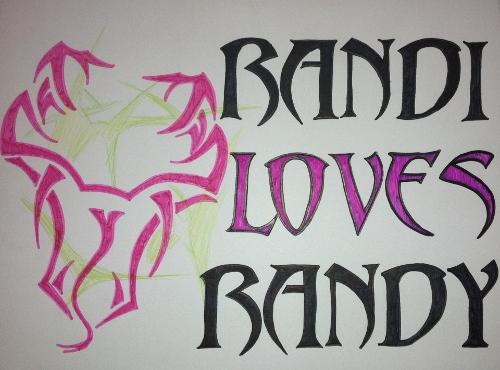 WWE Randi Loves Randy
