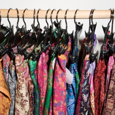 organize closet, clothes