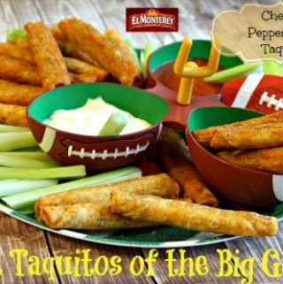 El Monterey Taquitos,battered taquitos,shell shockers