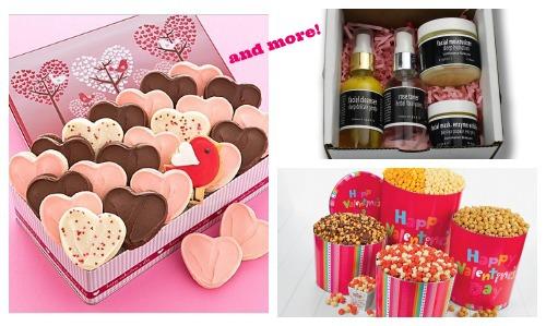Valentine's Twitter Party