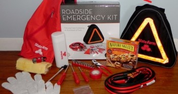 State Farm Roadside Emergency Kit Giveaway