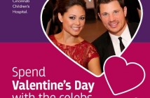 Nick & Vanessa Lachey for Treat